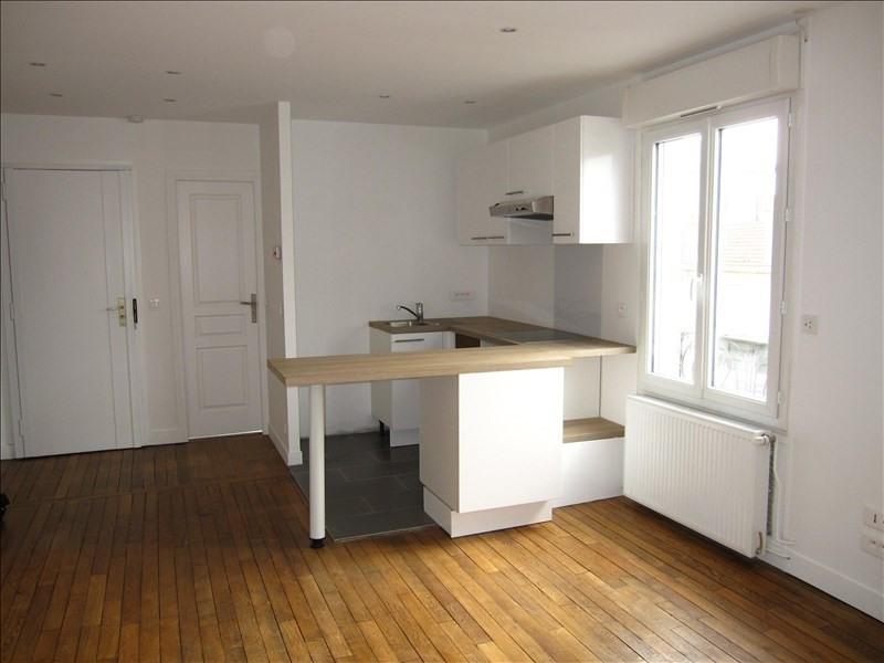 Rental apartment Le pecq 1100€ CC - Picture 2