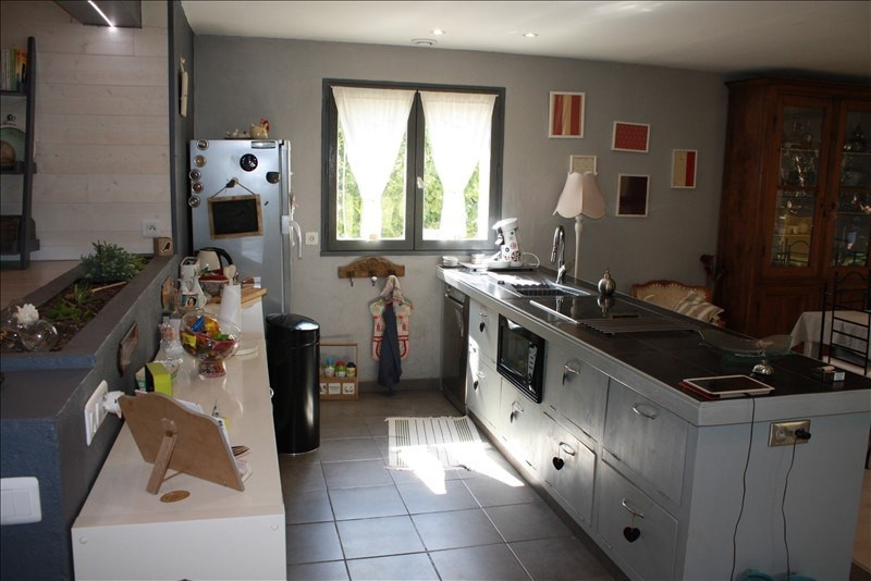 Vente maison / villa St savin 159000€ - Photo 4