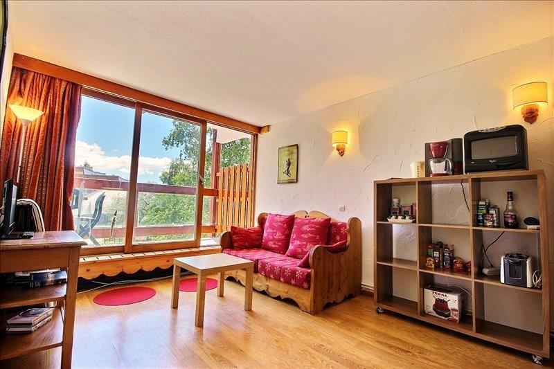 Produit d'investissement appartement Les arcs 105000€ - Photo 1
