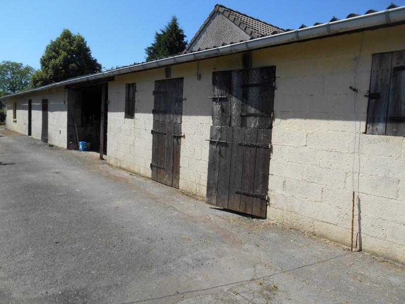 Vendita casa Le hamel 157000€ - Fotografia 2