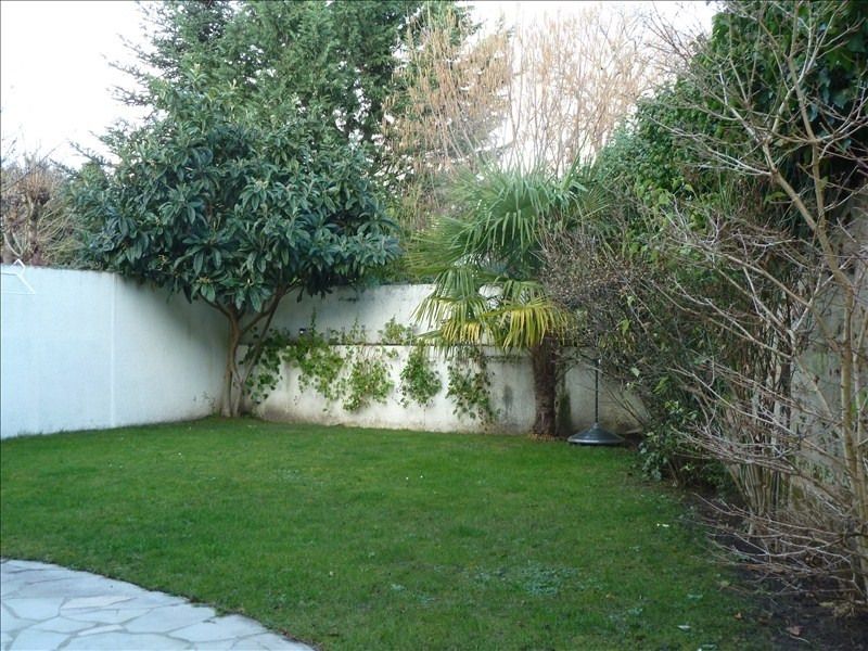 Vente maison / villa Le vésinet 884 000€ - Photo 3