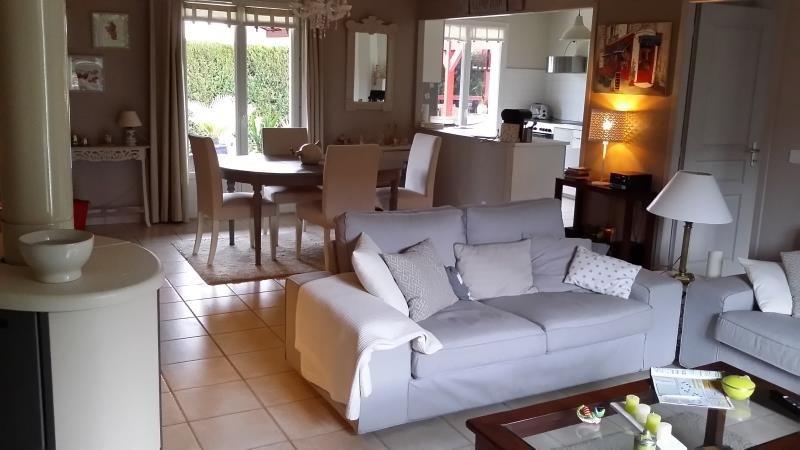 Sale house / villa St jean pied de port 318000€ - Picture 7