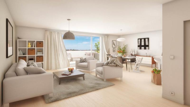 Vente de prestige appartement Lyon 2ème 1144435€ - Photo 1