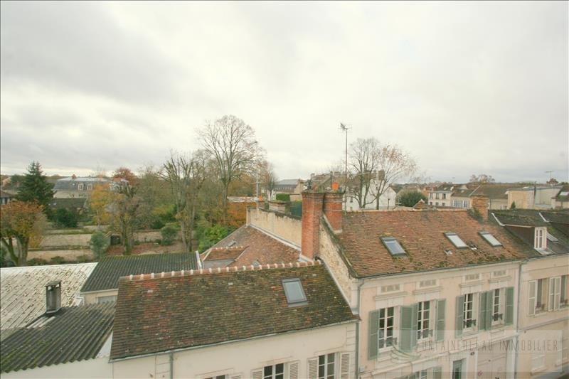 Vente appartement Fontainebleau 276000€ - Photo 6
