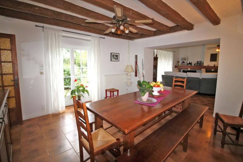 Vente maison / villa La chartre sur le loir 166625€ - Photo 9
