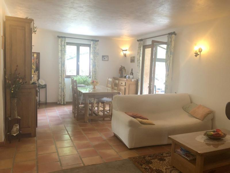 Vente maison / villa Tourrettes 90000€ - Photo 4