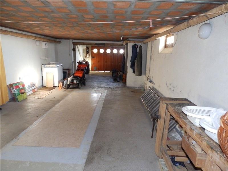 Venta  casa Thionne 117500€ - Fotografía 7