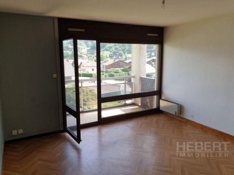 Location appartement Sallanches 576€ CC - Photo 2
