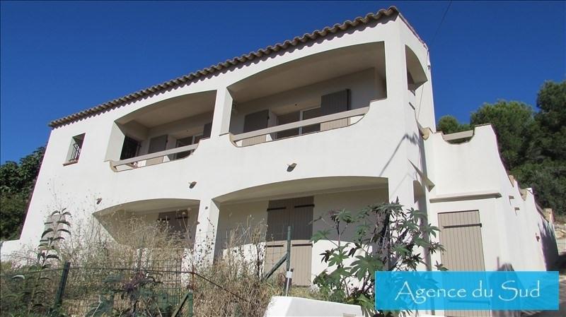Vente maison / villa La bouilladisse 499000€ - Photo 1
