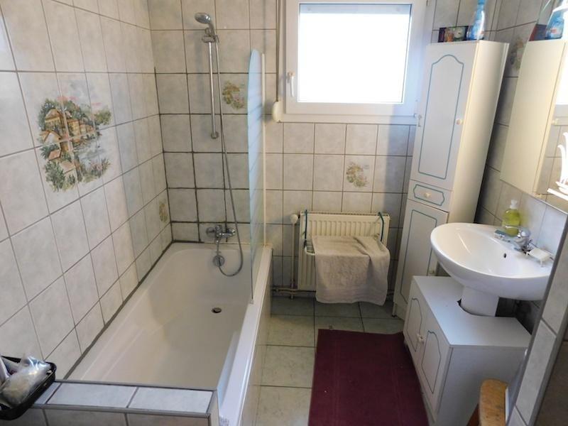 Vente maison / villa Etival clairefontaine 157900€ - Photo 6