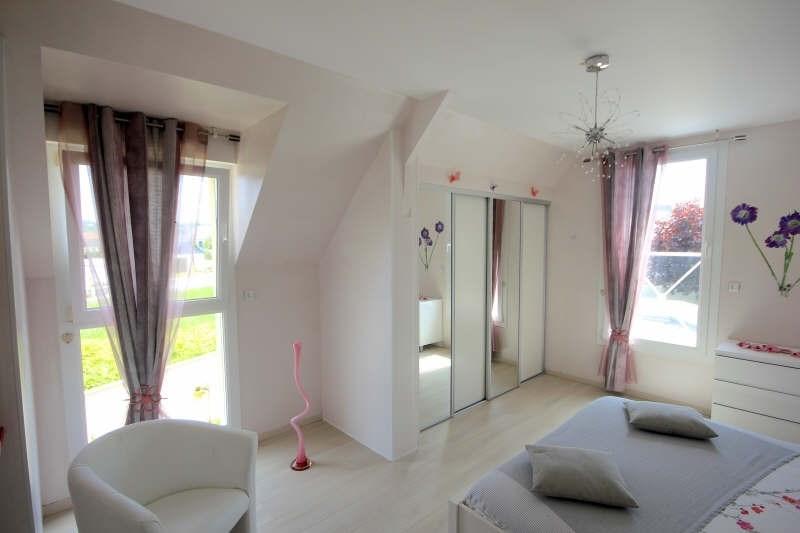 Vente de prestige maison / villa Villers sur mer 682500€ - Photo 8