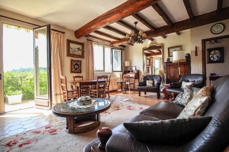 Sale house / villa Vence 399000€ - Picture 7
