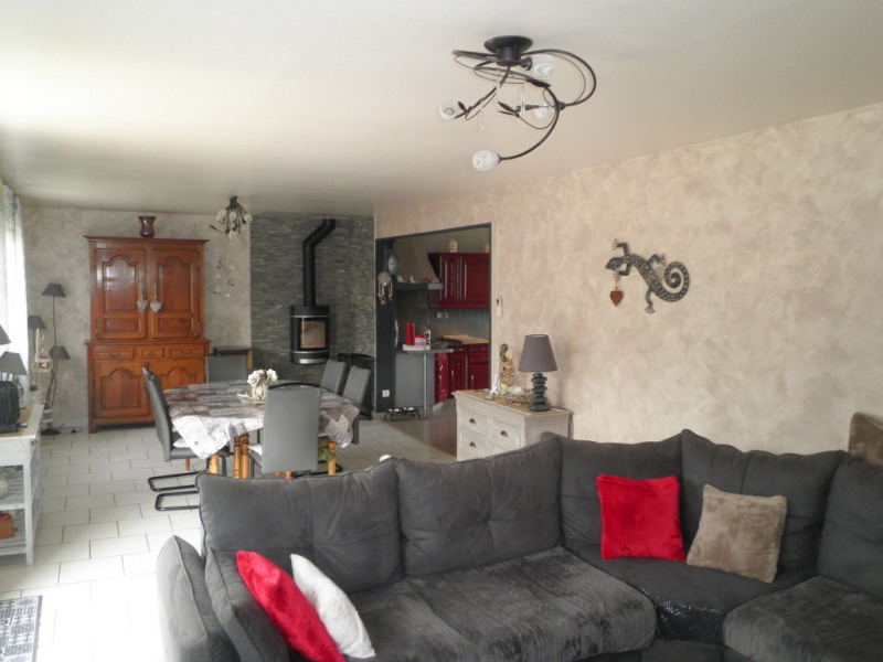 Vente maison / villa Franqueville saint pierre 266 000€ - Photo 1
