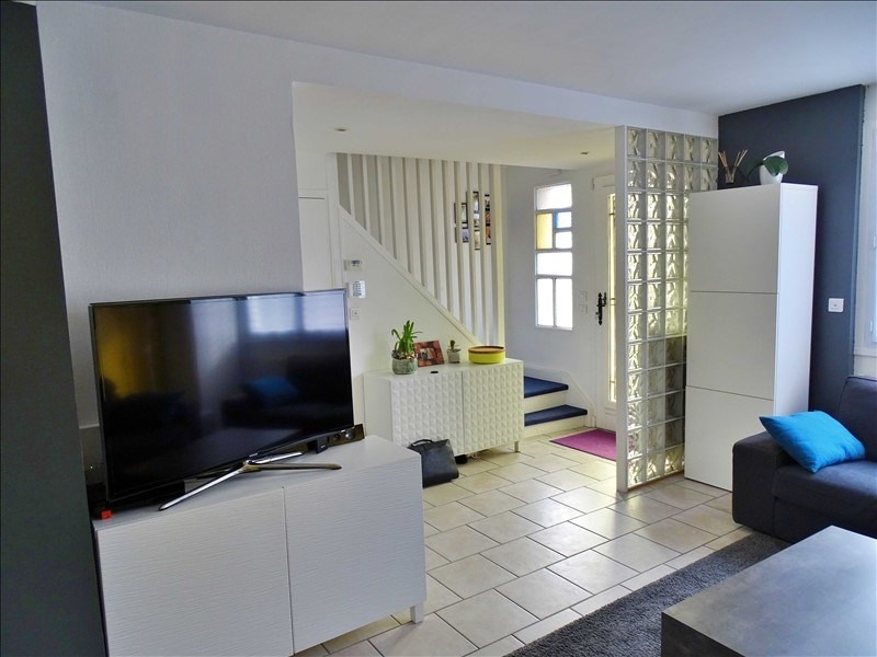 Sale house / villa Herblay 320000€ - Picture 3