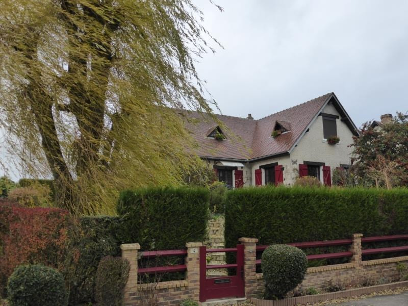 Sale house / villa Nanteuil le haudouin 362000€ - Picture 1
