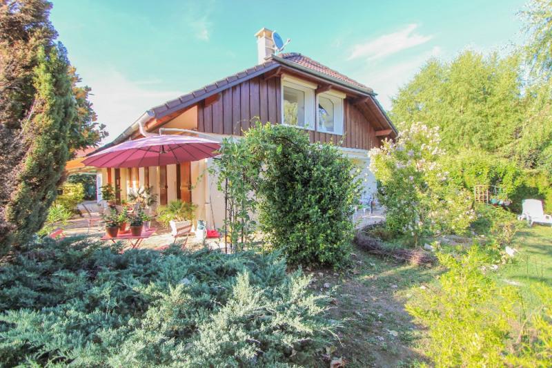 Vente de prestige maison / villa Aix les bains 730000€ - Photo 1