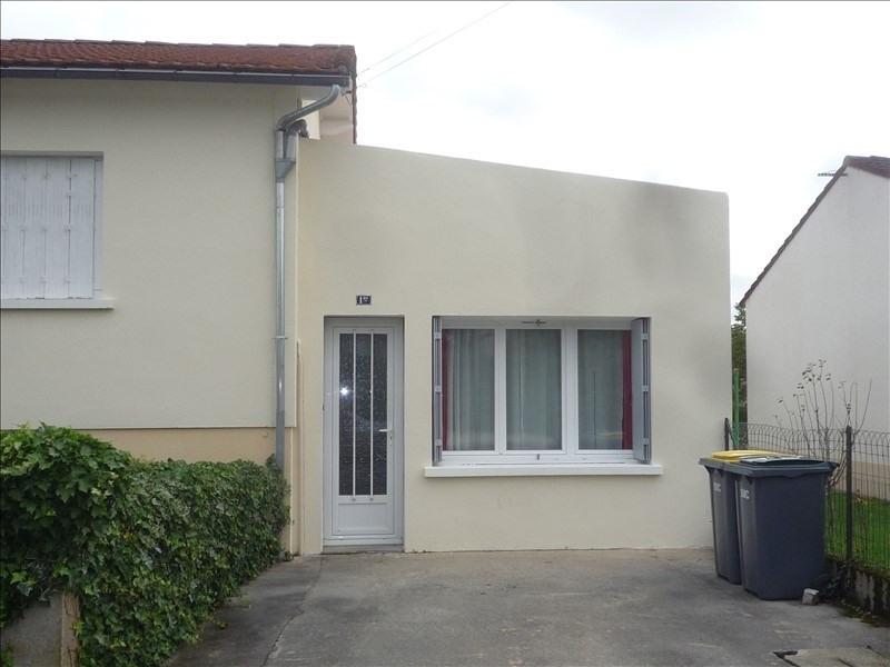 Produit d'investissement maison / villa St maixent l ecole 144900€ - Photo 3