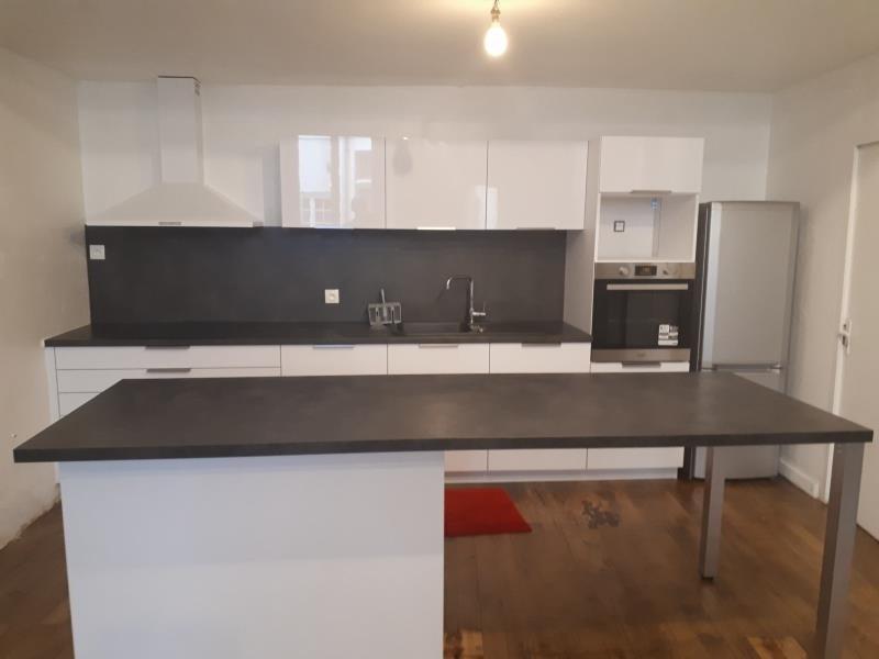 Sale apartment Vienne 130000€ - Picture 3
