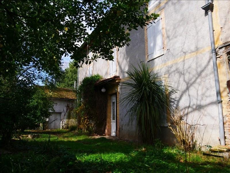 Sale house / villa Lisle sur tarn 218000€ - Picture 2