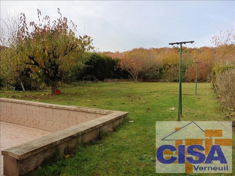 Sale house / villa Brenouille 243000€ - Picture 2