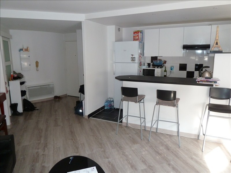 Vente appartement Le vesinet 300 000€ - Photo 3