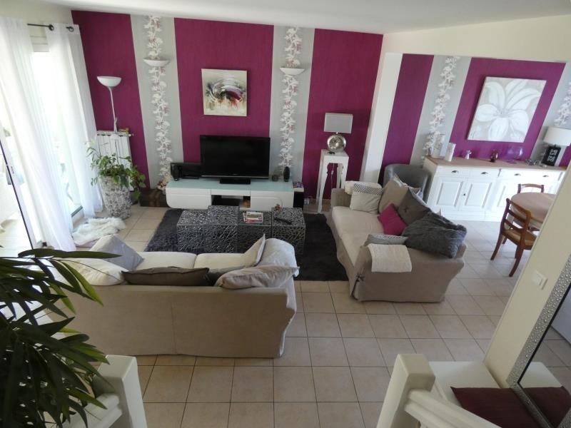 Sale house / villa Boucau 353000€ - Picture 2