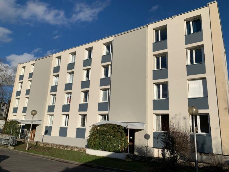 Appartement 2 pièce(s) 49.3 m2