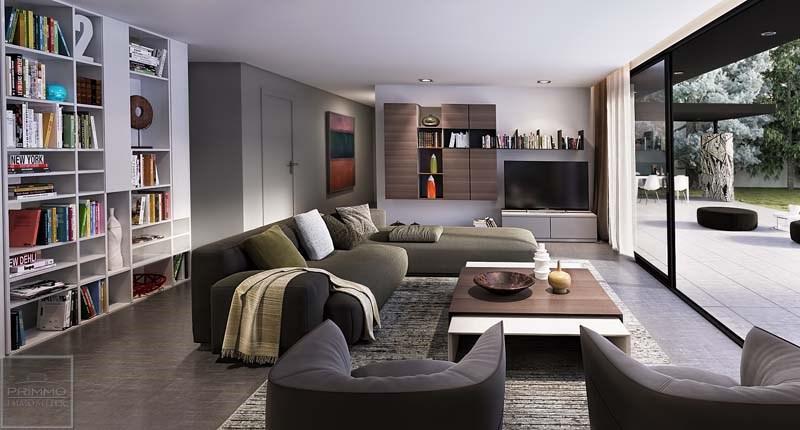 Deluxe sale house / villa Saint cyr au mont d'or 765000€ - Picture 1