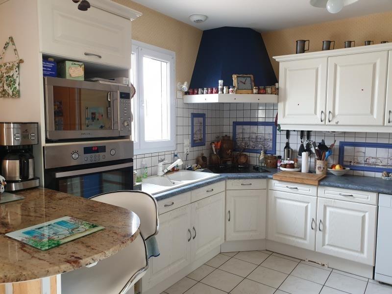 Vente maison / villa Azay le brule 228000€ - Photo 2