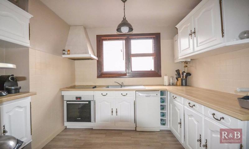 Vente appartement Les clayes sous bois 184000€ - Photo 6