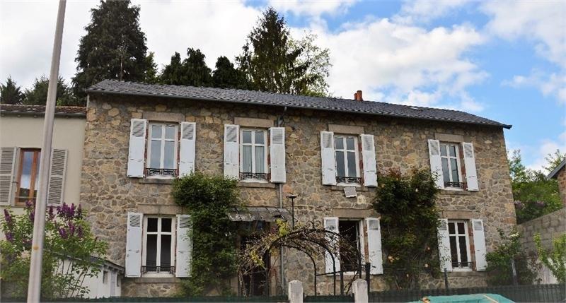 Sale house / villa Limoges 138000€ - Picture 1