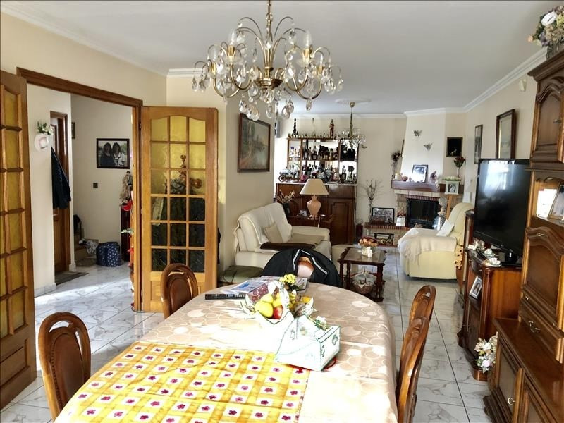 Vendita casa Houilles 550000€ - Fotografia 4