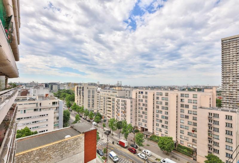 Vente appartement Paris 13ème 870000€ - Photo 10