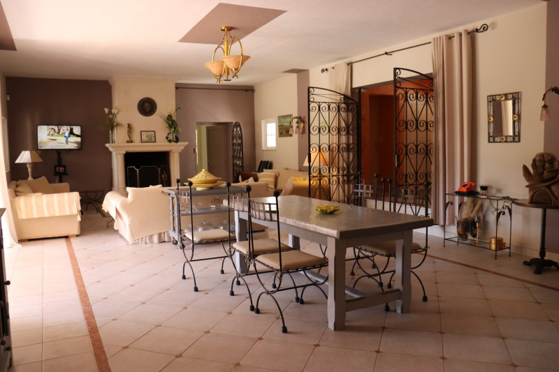 Vacation rental house / villa Grimaud 5 000€ - Picture 12