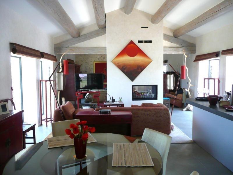 Verkauf von luxusobjekt haus Goudargues 1495000€ - Fotografie 19