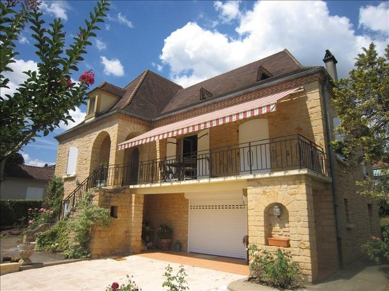 Sale house / villa St cyprien 265000€ - Picture 1