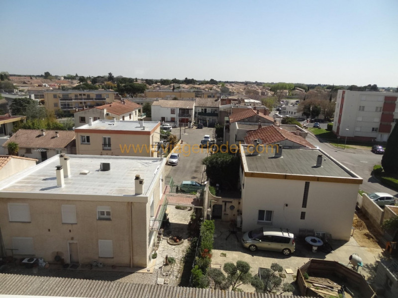 Viager appartement Lunel 35 000€ - Photo 12