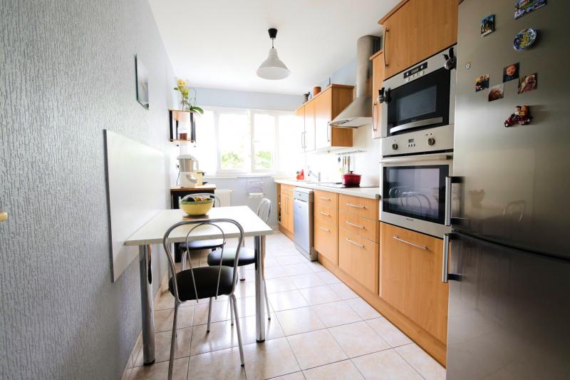 Vendita appartamento Le plessis-bouchard 255000€ - Fotografia 2