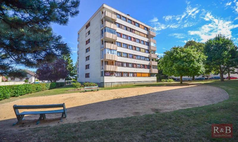 Vente appartement Les clayes sous bois 158000€ - Photo 7
