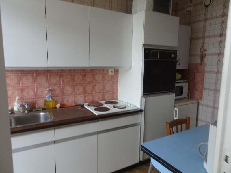 Vente appartement Douarnenez 108000€ - Photo 2