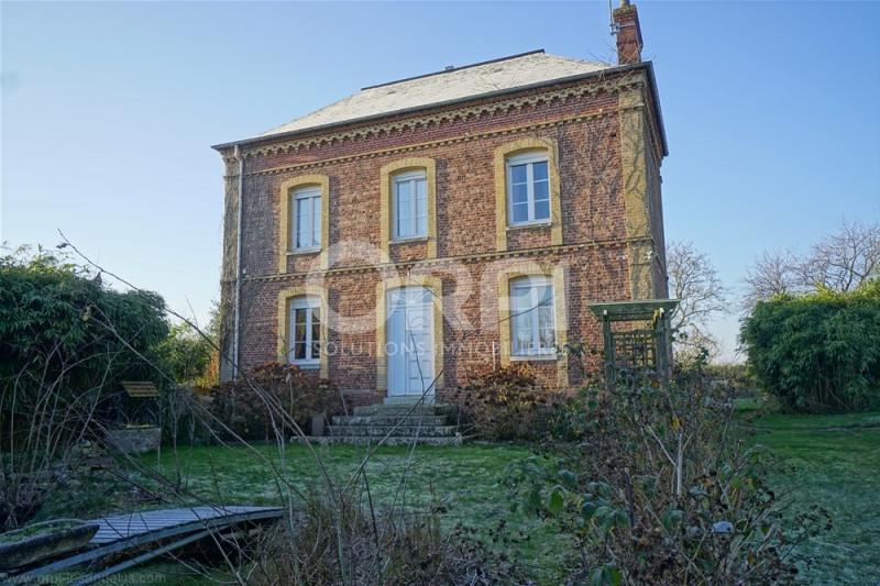 Sale house / villa Les andelys 310000€ - Picture 12