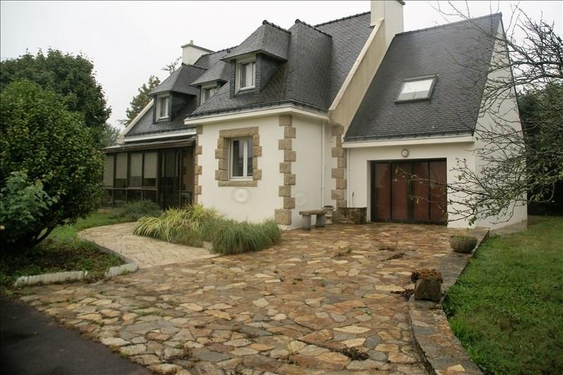 Sale house / villa Clohars carnoet 223600€ - Picture 1