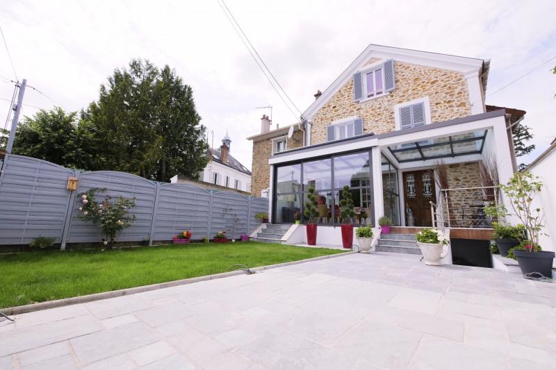 Vendita casa Saint-leu-la-forêt 550000€ - Fotografia 1