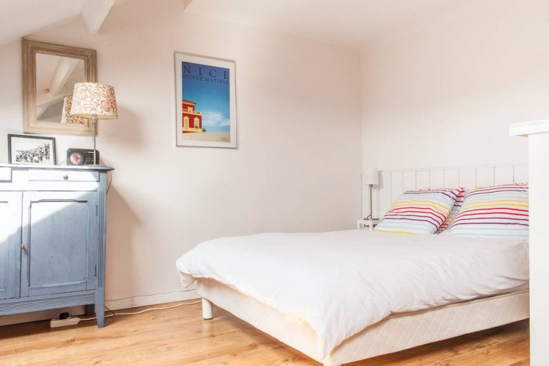 Vente appartement Nice 99000€ - Photo 11