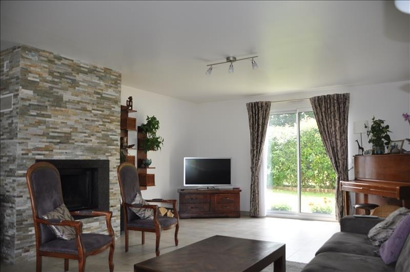 Sale house / villa Crespières 710000€ - Picture 5