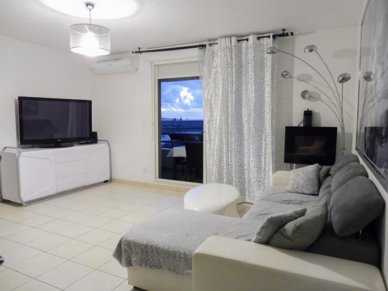 Vente appartement Marseille 210000€ - Photo 2