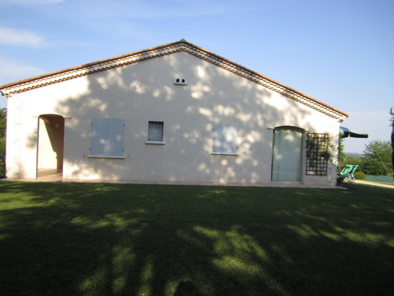 Sale house / villa Barbezieux-saint-hilaire 331 000€ - Picture 3