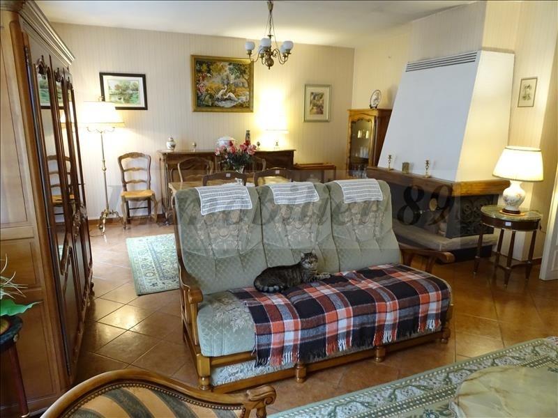 Vente maison / villa Chatillon sur seine 165500€ - Photo 4