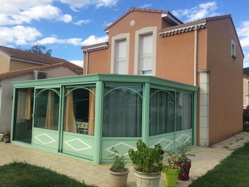Sale house / villa Tain-l'hermitage 190000€ - Picture 2