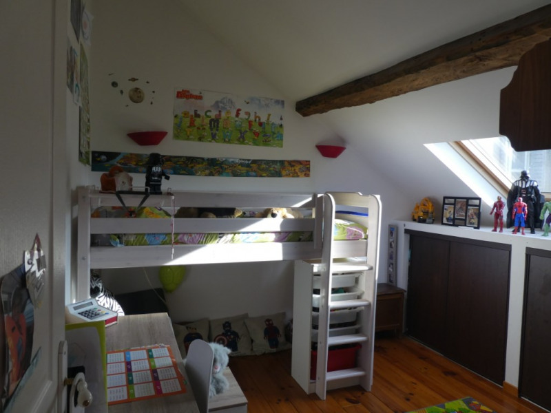 Vente appartement Bourgoin jallieu 179 500€ - Photo 12